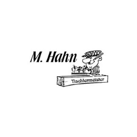 Bild zu Tischlermeister M. Hahn in Pulheim