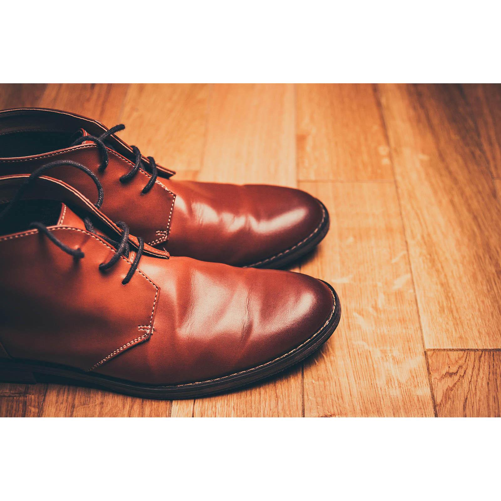 J&J Shoe Repair