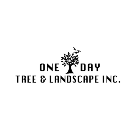 One Day Tree & Landscape Inc.