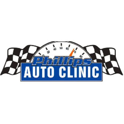 Phillips Auto Clinic - Mount Pleasant, IA - Auto Body Repair & Painting