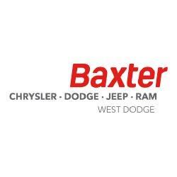 Baxter Chrysler Dodge Jeep Ram West Dodge