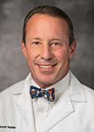 Michael Abrams MD