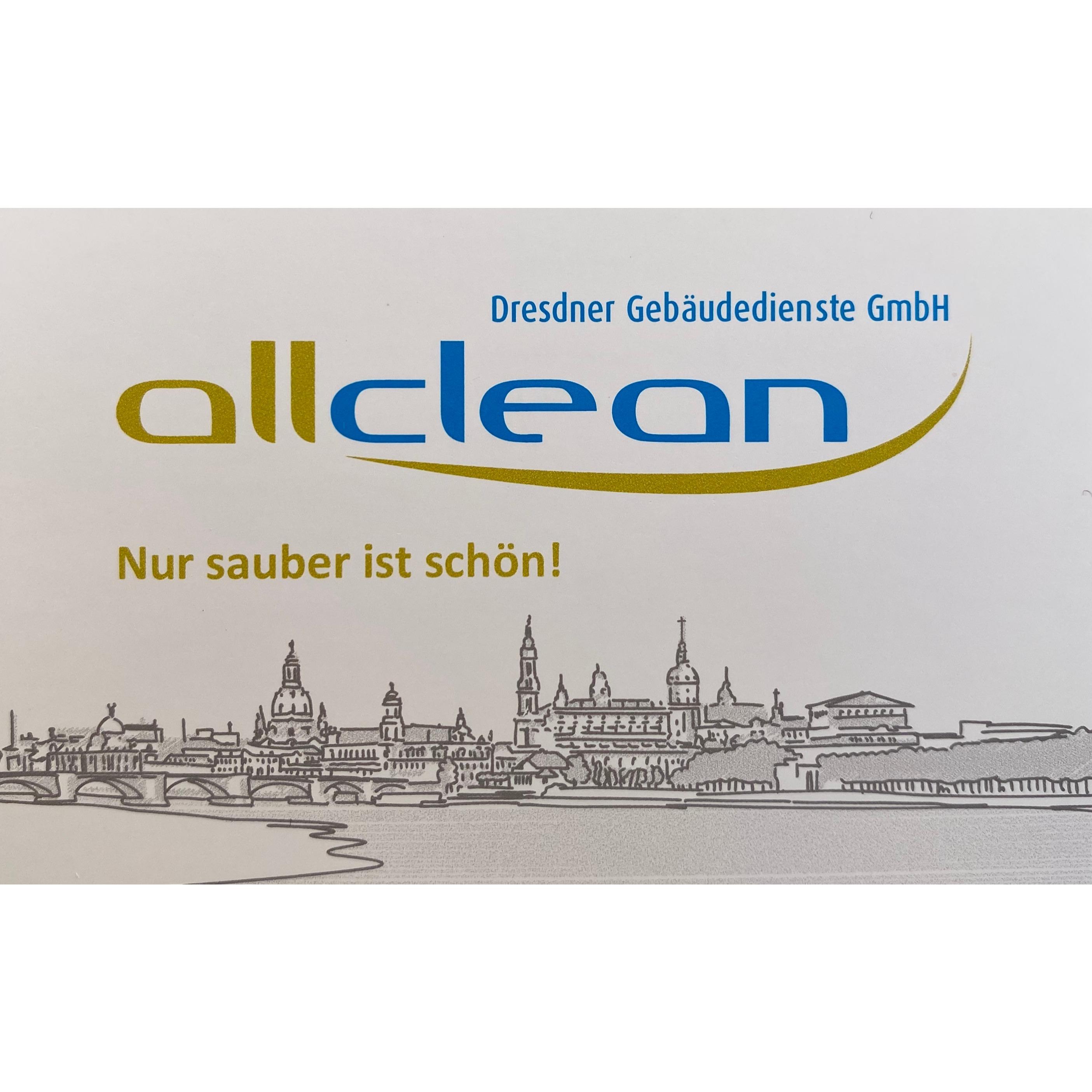 Bild zu allclean Dresdner Gebäudedienste GmbH in Dresden