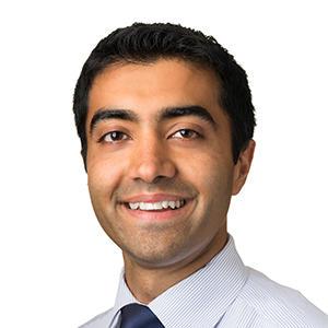 Nishant Verma MD