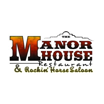Manor House Restaurant & Rockin' Horse Saloon - Safford, AZ - Restaurants