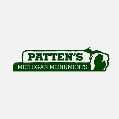 Patten's Michigan Monuments