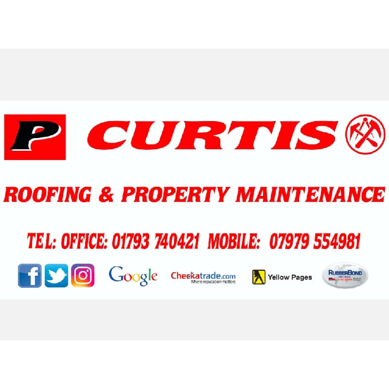 P Curtis & Son Roofing Services - Swindon, Wiltshire SN4 0PJ - 01793 740421 | ShowMeLocal.com
