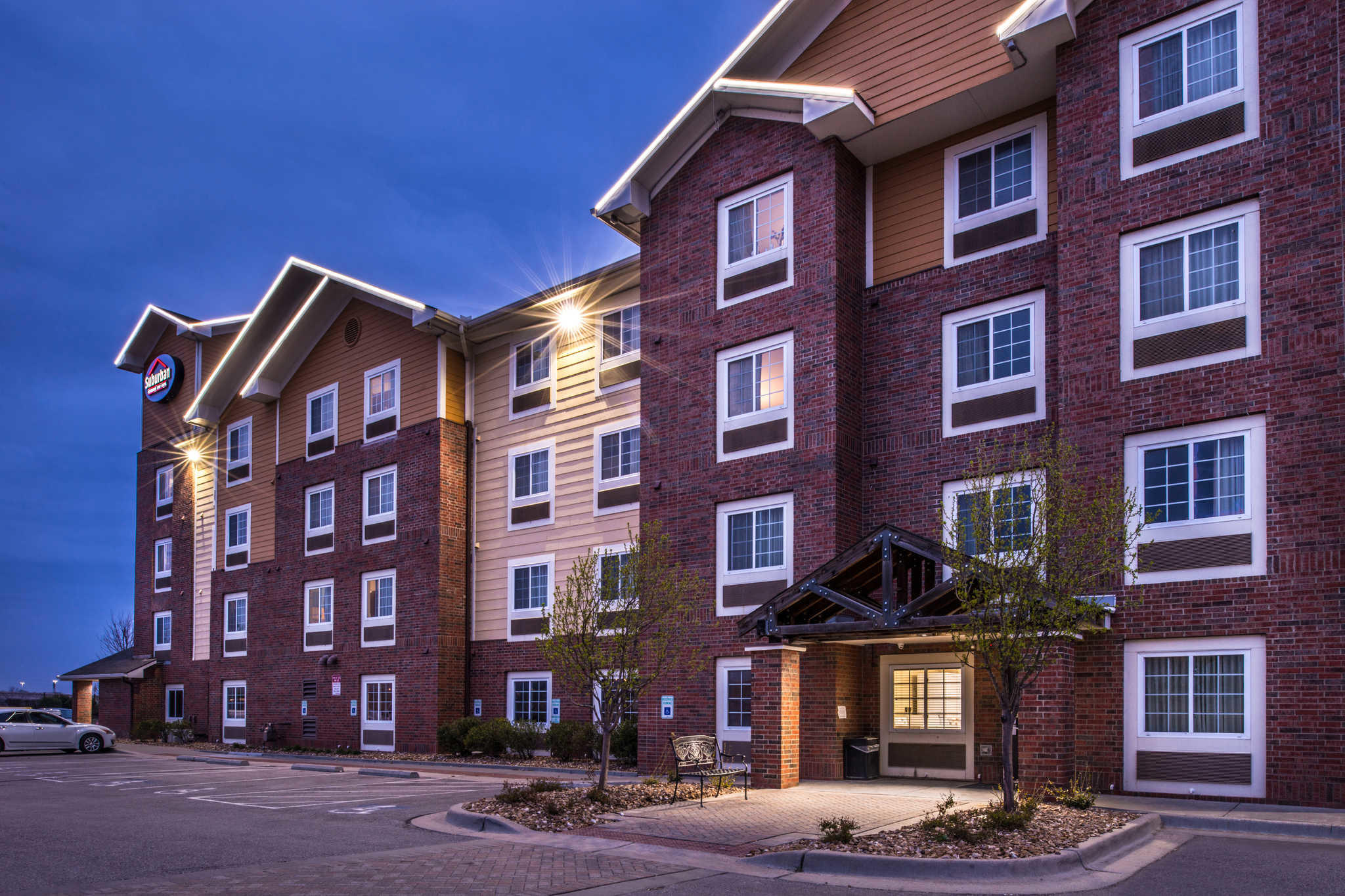 Extended Stay Hotels Kansas City Ks