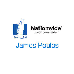 image of Nationwide Insurnace - James Poulos