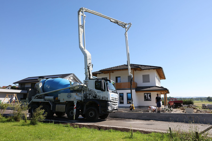 Moosleitner Transportbeton GmbH