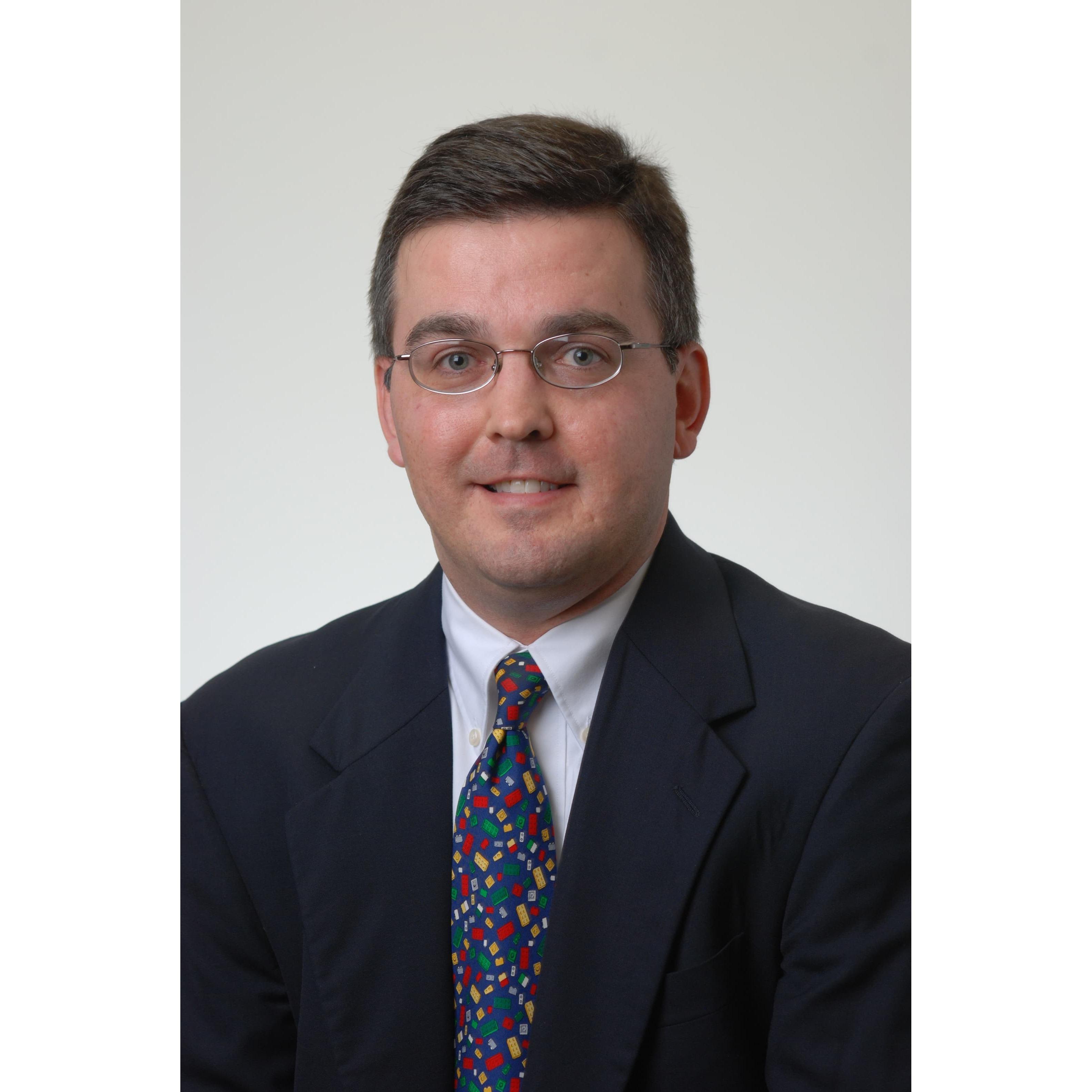 Todd D Nebesio, MD