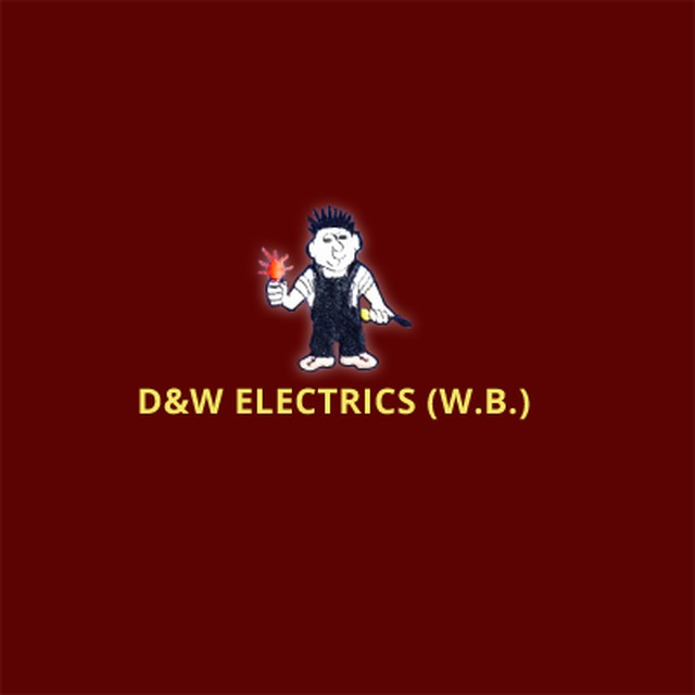 D & W Electrics W.B. Stourbridge 07802 201542