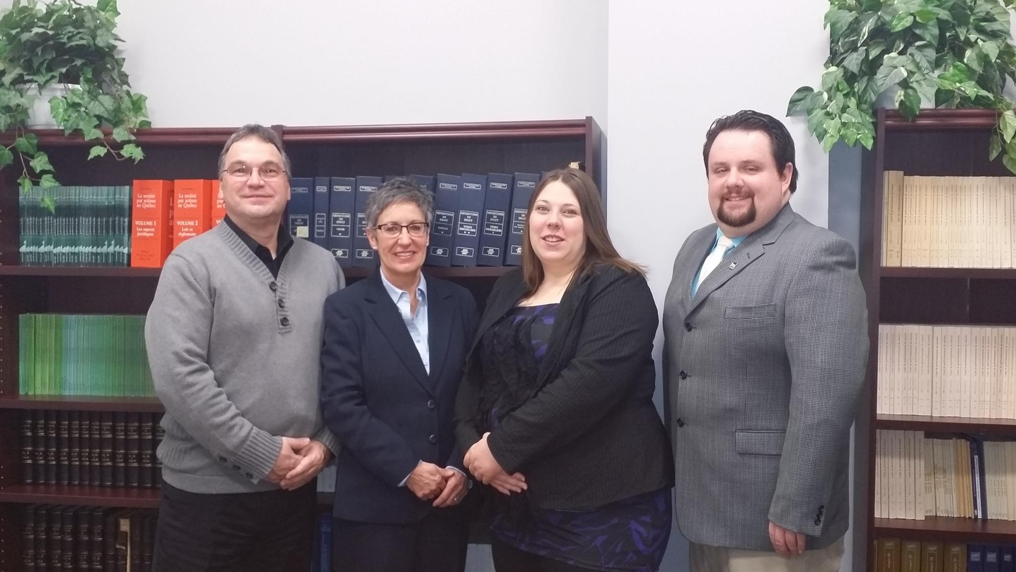 De Champlain Girard & Associés, Notaires Inc.