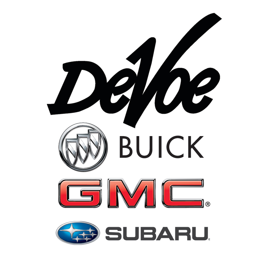 DeVoe Buick GMC Subaru Collision Center