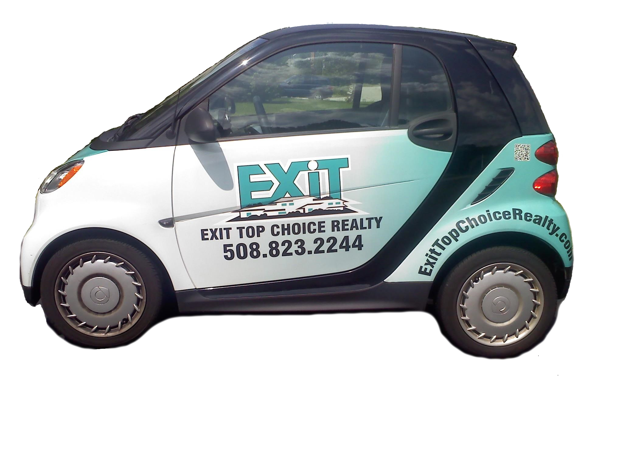 Exit Top Choice Realty