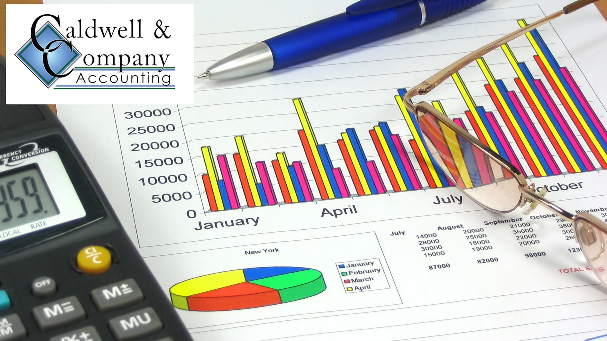 Caldwell & Company Accounting