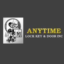 Anytime Lock Key & Door