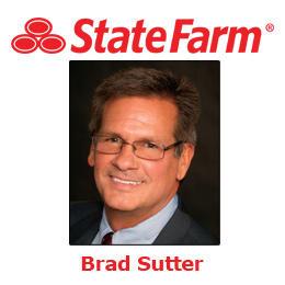 Brad Sutter - State Farm Insurance Agent