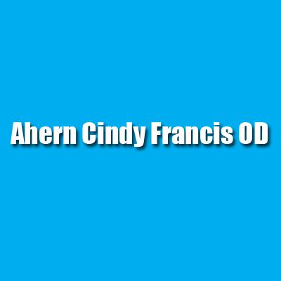 Ahern Cindy Francis OD - Urbana, OH - Optometrists