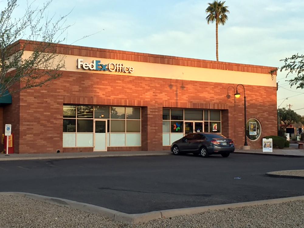 FedEx Office Print & Ship Center, Phoenix Arizona (AZ