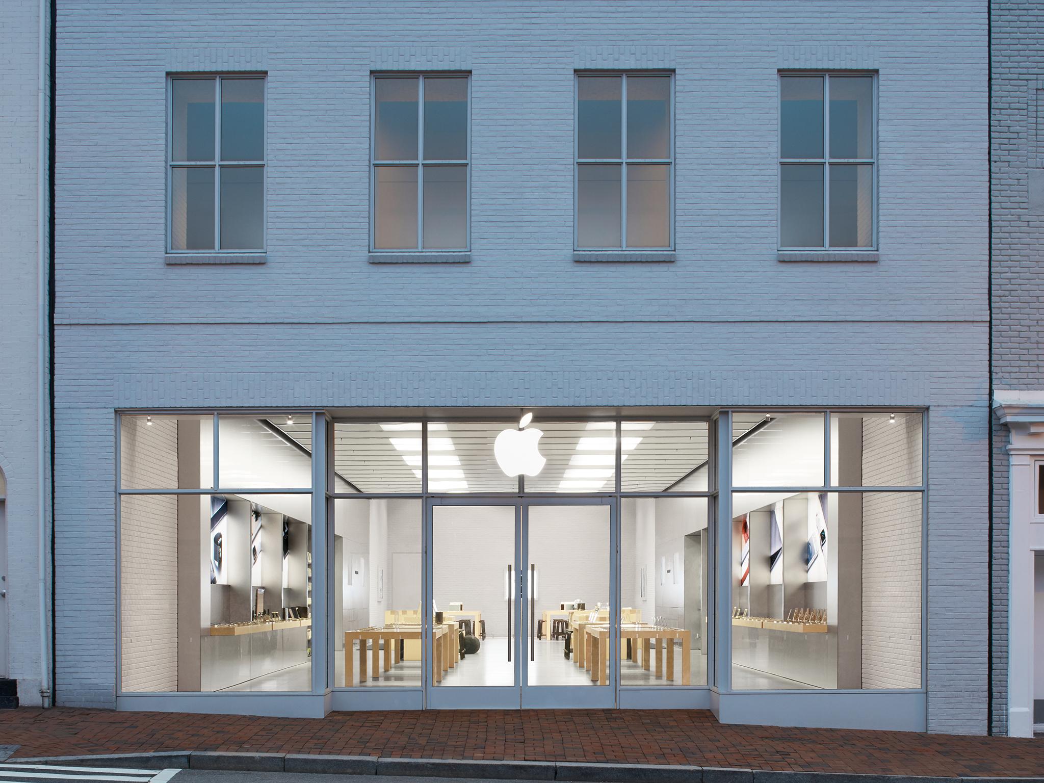 Apple Georgetown