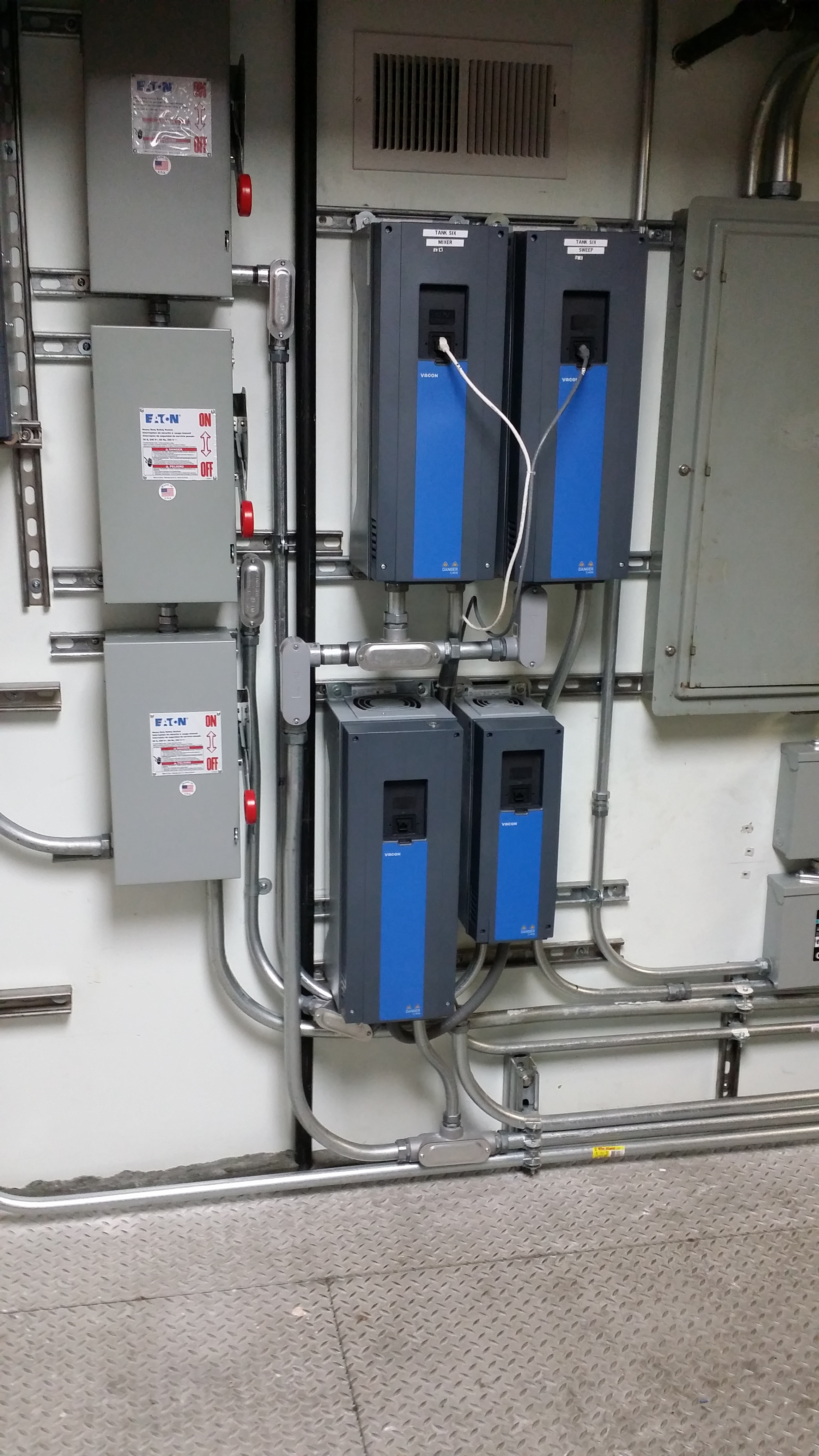 Schematic Industrial Electric Llc In Bakersfield Ca 93301