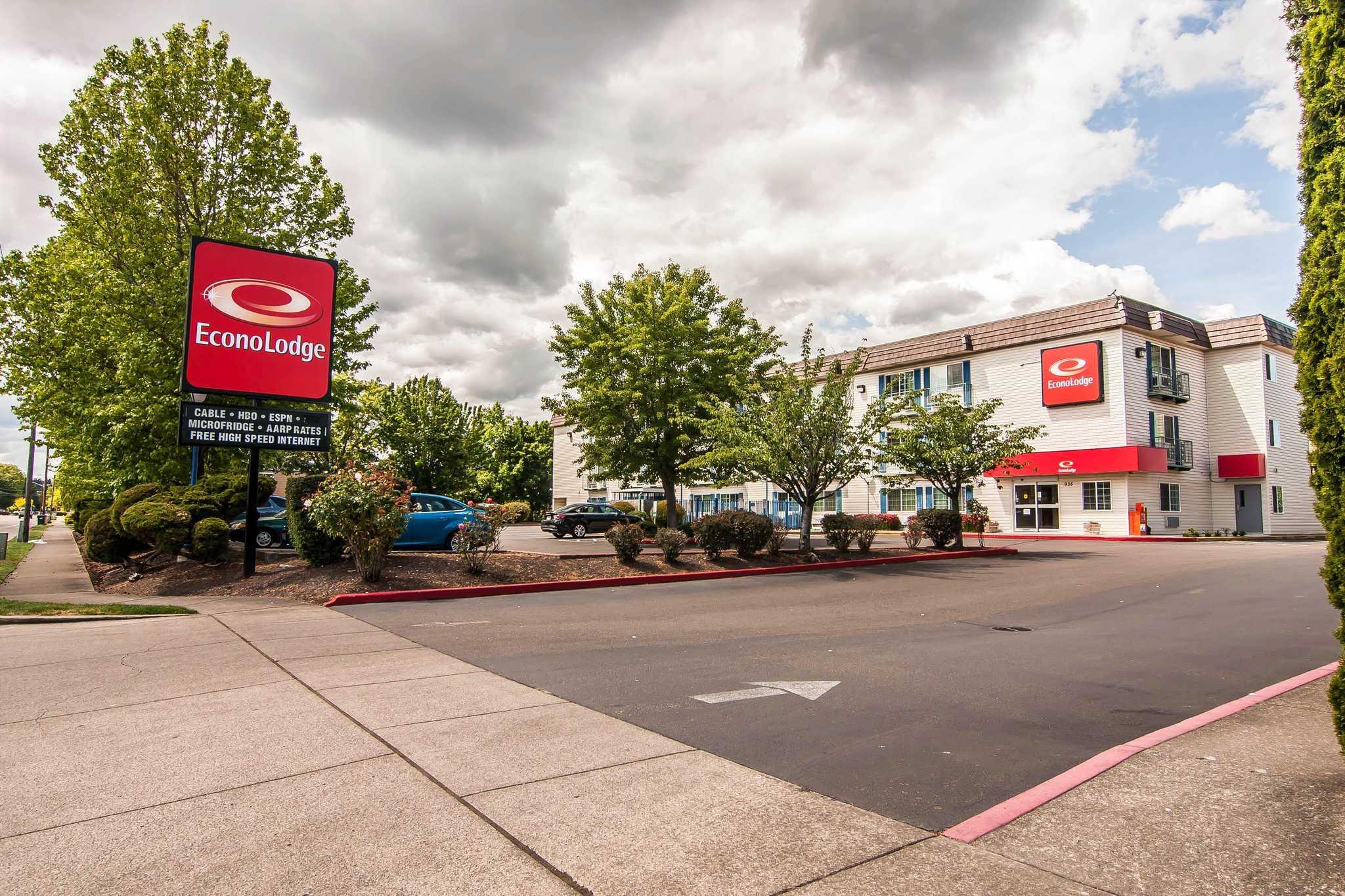 Econo Lodge Corvallis Oregon Or Localdatabase Com