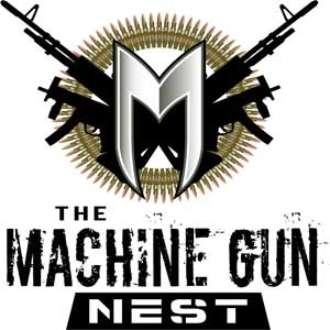 The Machine Gun Nest