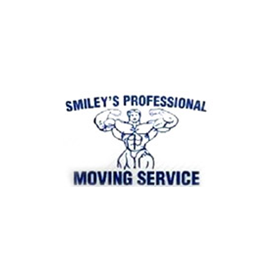 Smiley's Professional Moving Company