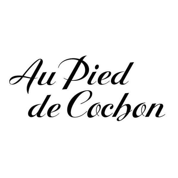 Au Pied de Cochon Logo