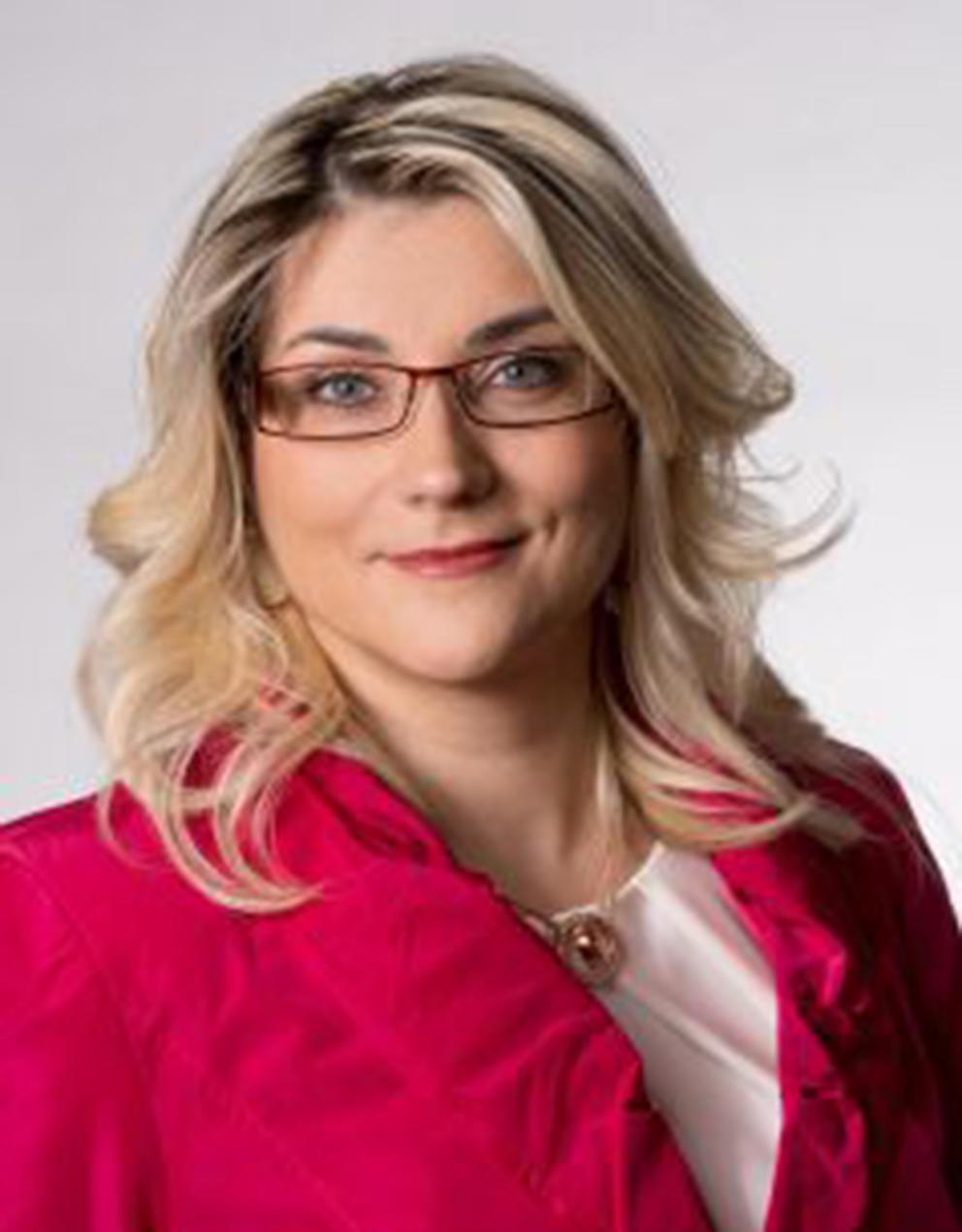 Ines Witt-Rachuba Steuerberaterin