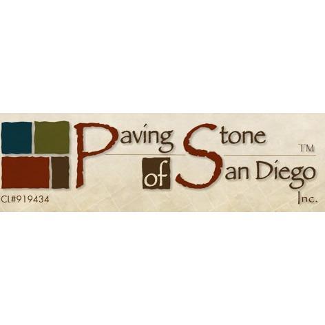 Paving Stone of San Diego, Inc.
