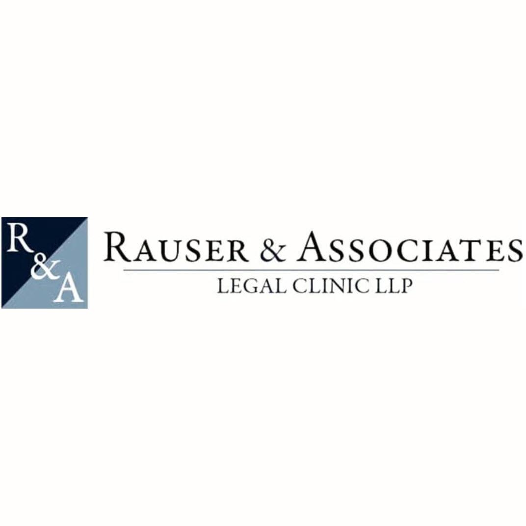 Rauser & Associates Legal Clinic LLP