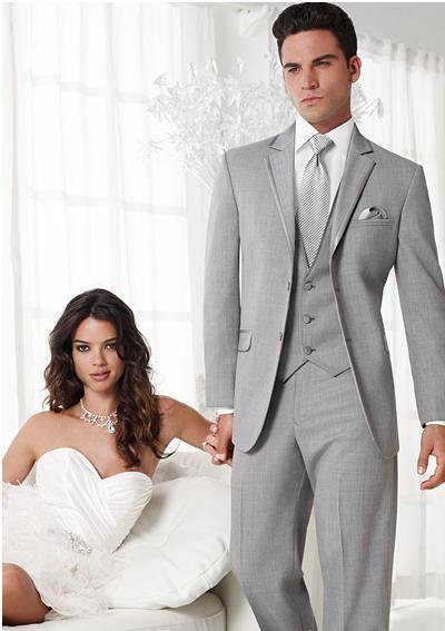 Boss Tuxedo & Bridal Wedding and Prom Headquarters image 3