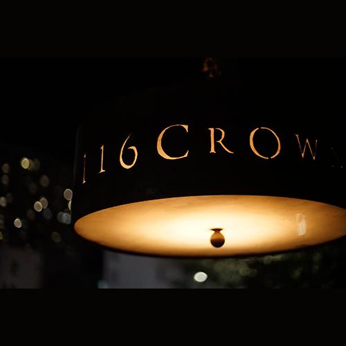 116 Crown