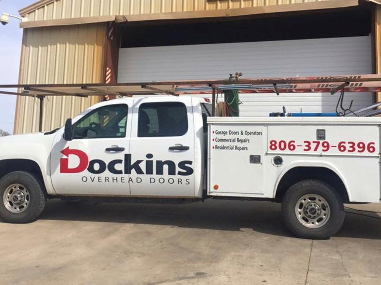 Dockins Overhead Doors Amarillo Tx Dockinsdoors Com