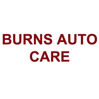Burns Auto Care - Kokomo, IN - Auto Body Repair & Painting