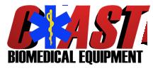 Coast Biomedical Equipment, LLC. - ad image