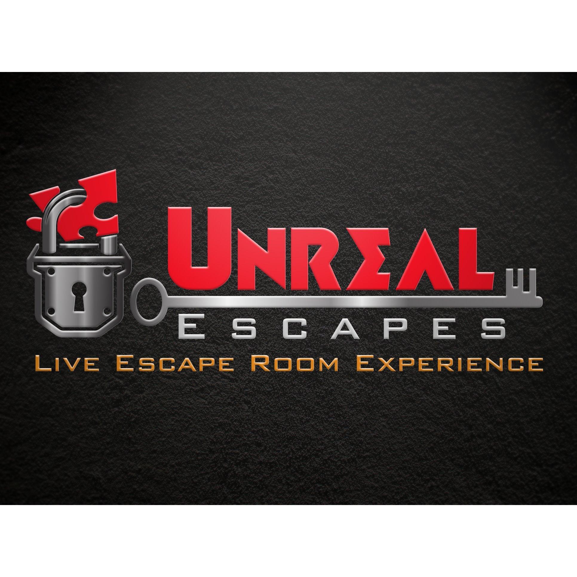 Unreal Escapes - Staten Island's Premiere Live Escape Room