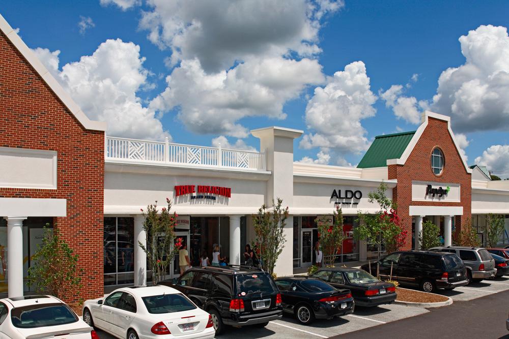Virginia Beach Prime Outlets