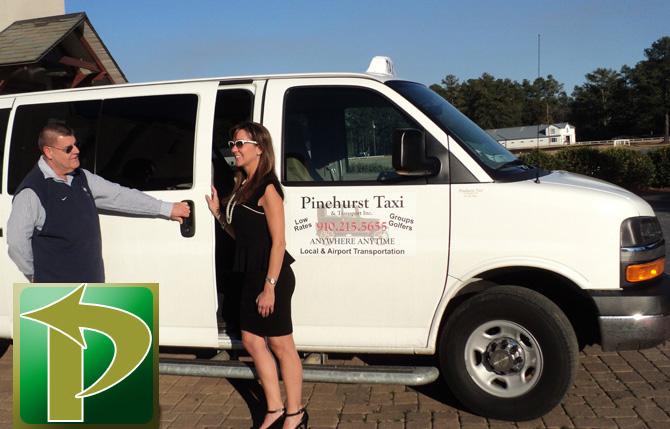 Pinehurst Taxi