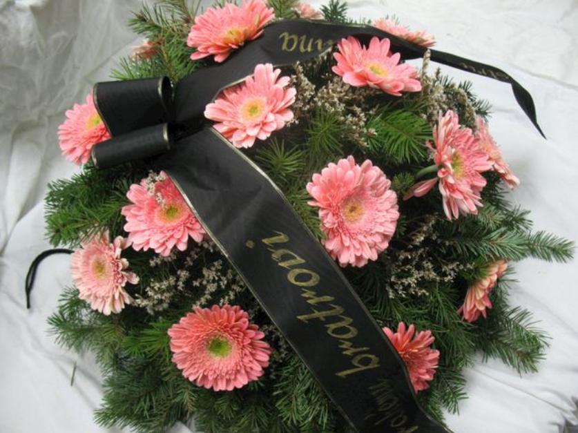 Foitová - Vrba - Pohřební služba
