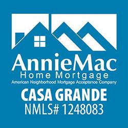 AnnieMac Home Mortgage - Casa Grande