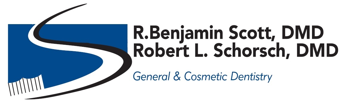 R. Benjamin Scott DMD