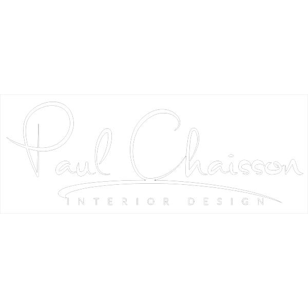 Paul Chaisson Interior Design