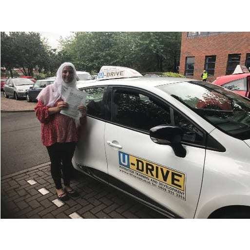 U Drive School Of Motoring - Chester Le Street, Tyne and Wear DH3 1LD - 08082 252555 | ShowMeLocal.com
