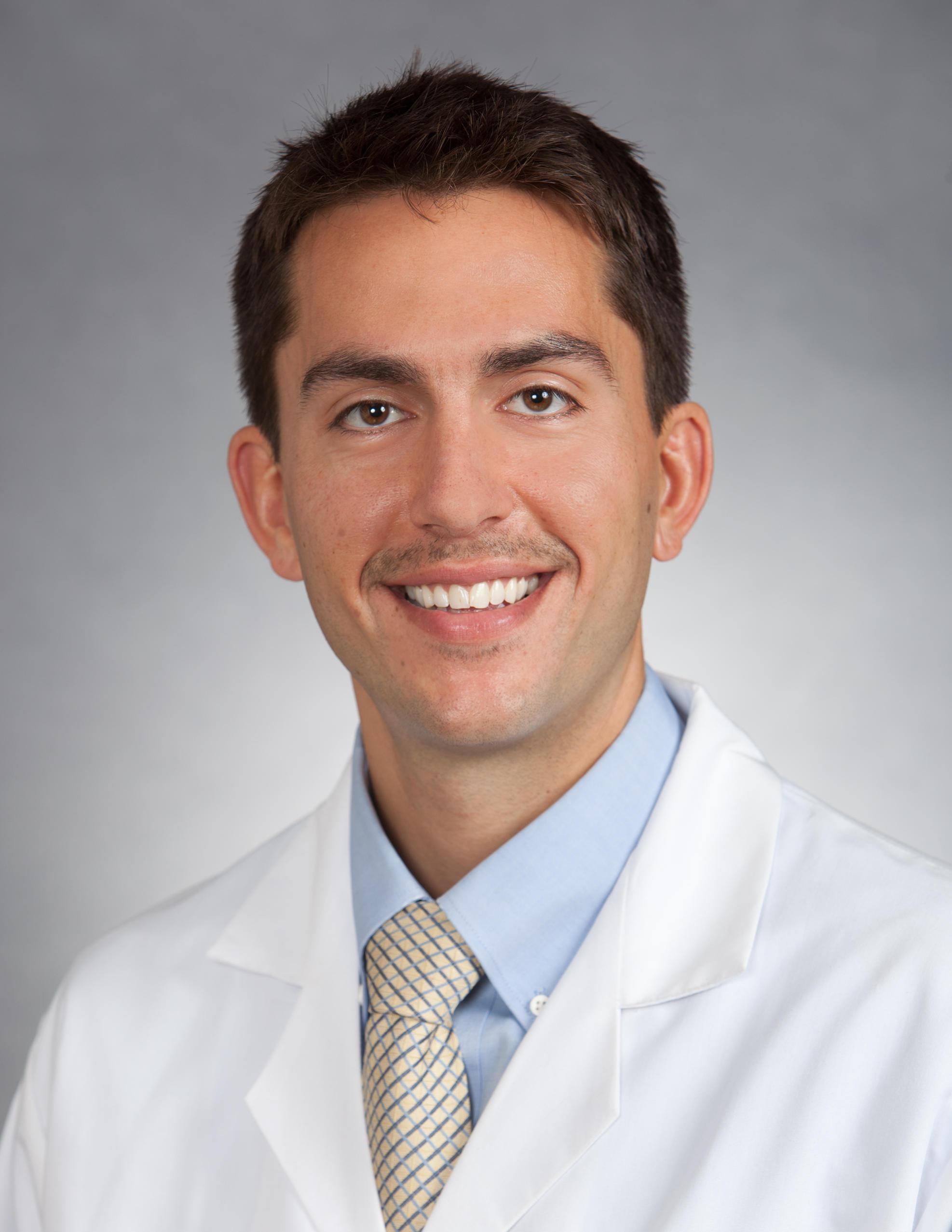 Alan Shahtaji, DO Family Medicine