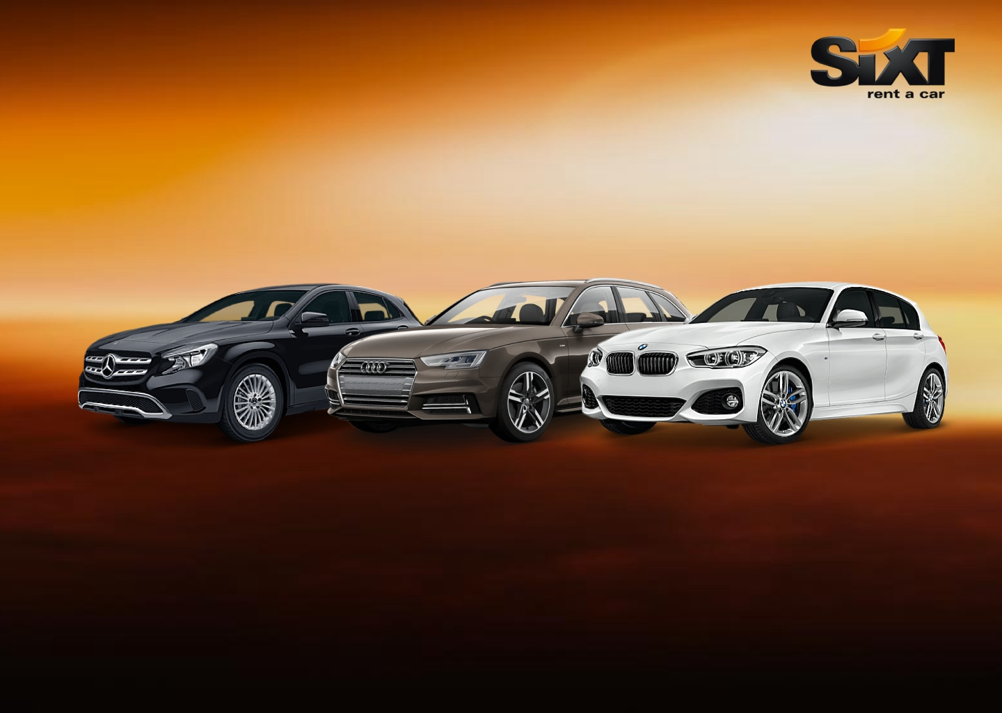 SIXT Autovermietung Hannover