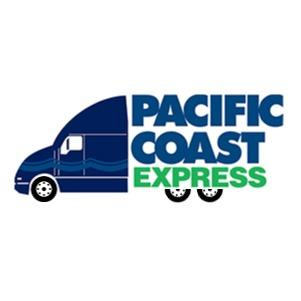 Pacific Coast Express