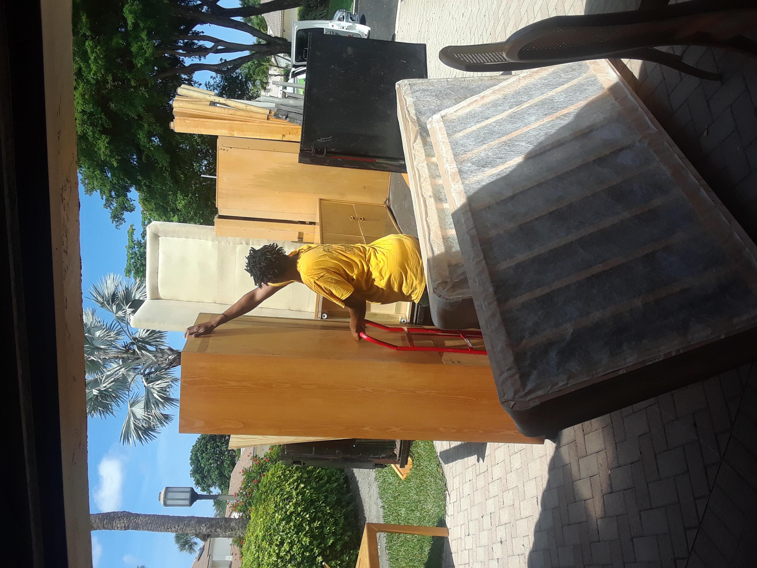 Affordable Trash Removal LLC - Fort Lauderdale, FL 33319 - (954)329-0659 | ShowMeLocal.com
